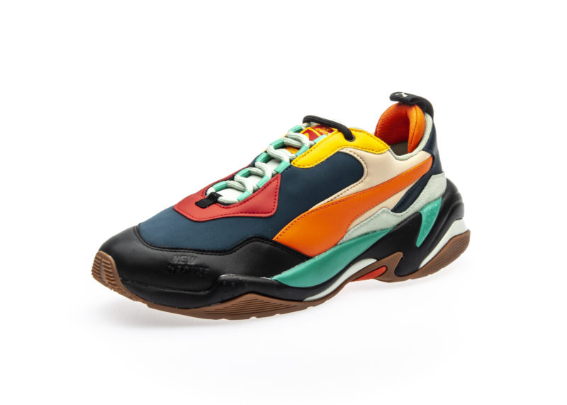 Puma x Atelier New Regime Thunder Men's Shoe