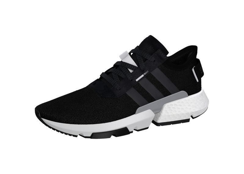 Adidas POD - S3.1 Men's Shoe