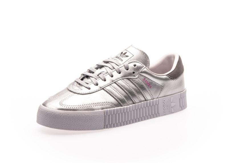 Adidas Sambrose Women Shoe