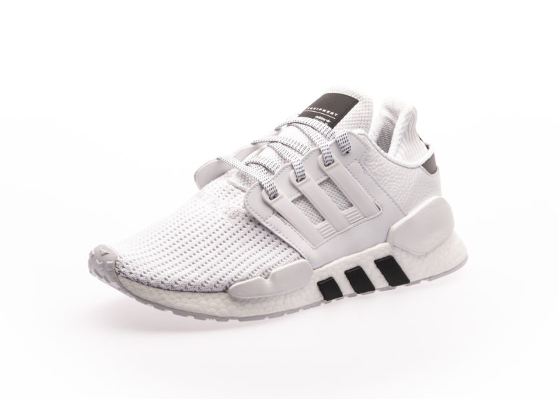 new styles ab616 4cd48 Adidas EQT SUPPORT 91/18 White