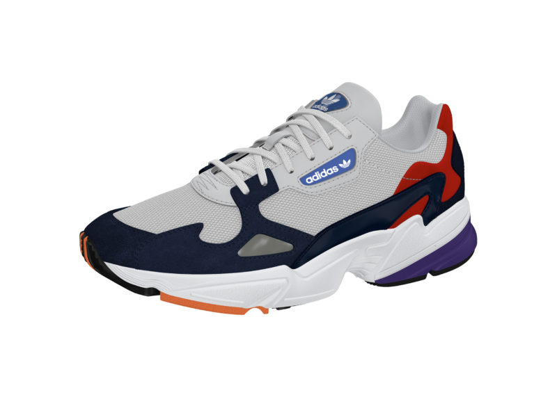 Adidas Falcon Women's Shoe
