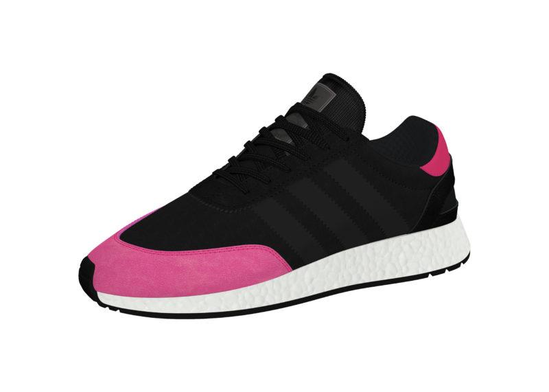 Adidas I-5923 Runner Men's Shoe