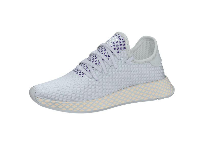 Adidas DEERUPT RUNNER Women's Shoe