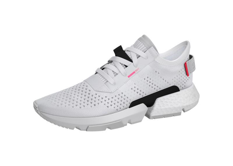 POD-S3.1 Men's Shoes