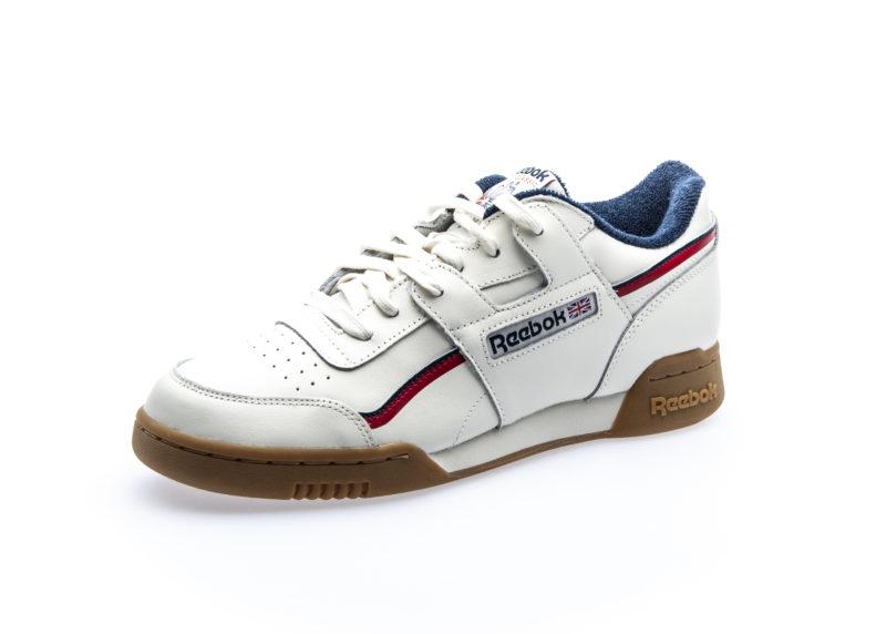 Reebok Workout Plus MU Men's Shoe