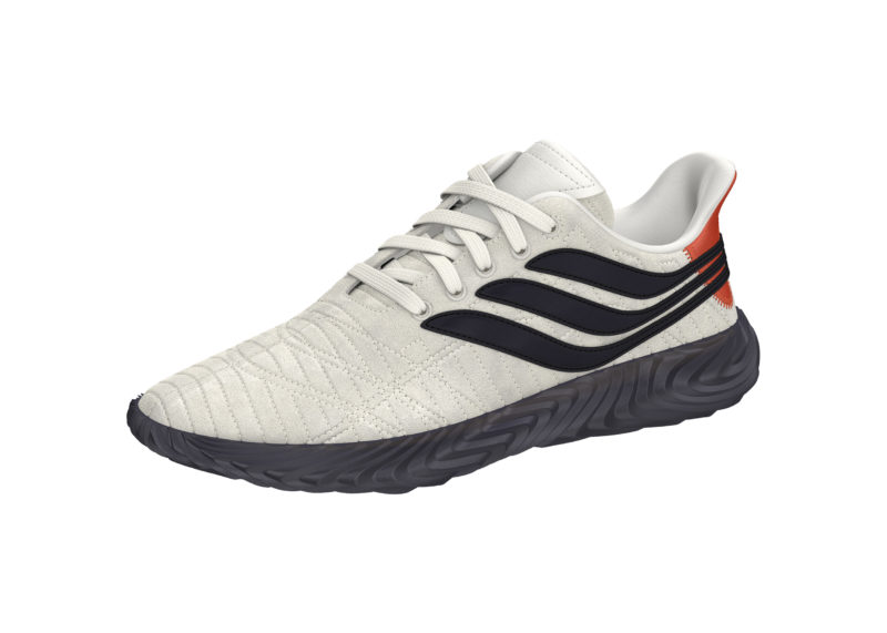 Adidas Sobakov Men's Shoes