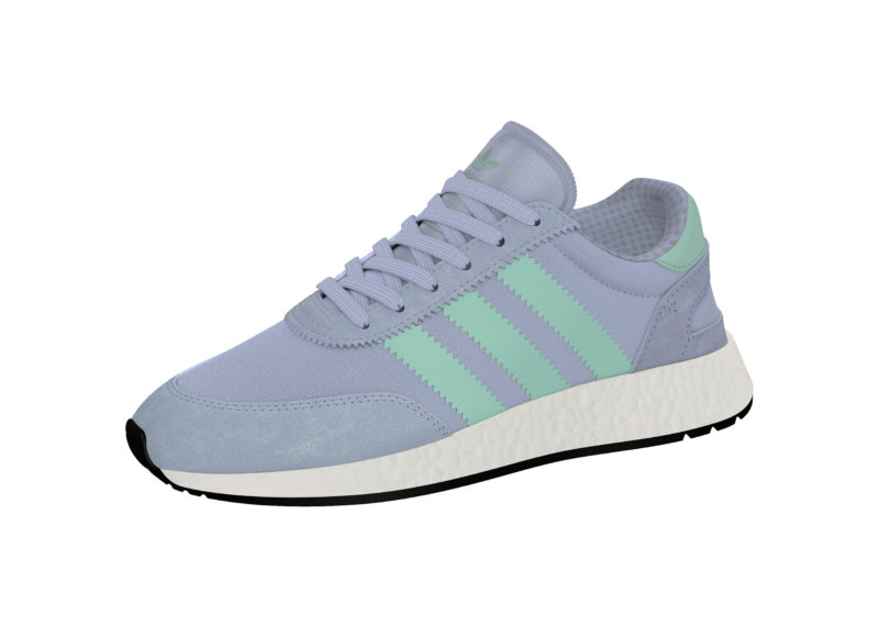 Adidas I-5923 Women's Shoes