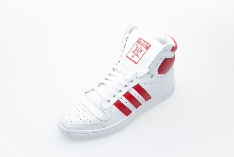 nouveau produit 76a89 87c71 Adidas Top Ten HI